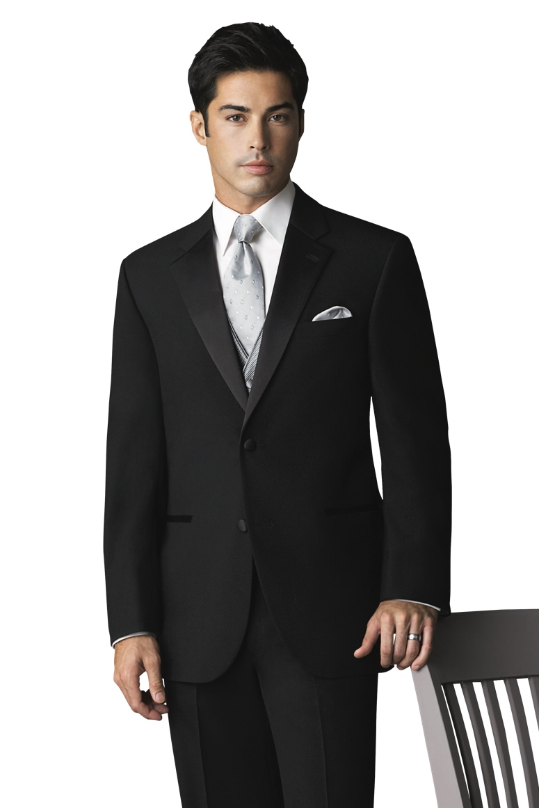 """Denver Man And 17 Year Old Boy Face Felony Charges In: LORD WEST """"DENVER"""" BLACK WOOL 2 BUTTON TUXEDO JACKET"""