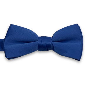 Segal Satin Bow Ties