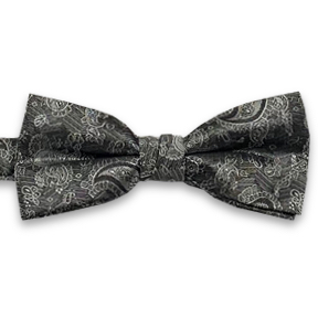 Jazz Paisley Bow Ties by Neil Allyn