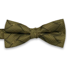 Wave Bow Ties by Neil Allyn