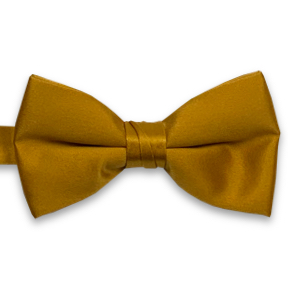 Luxury Satin Bow Ties