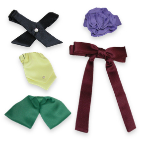 Satin Tie Collection
