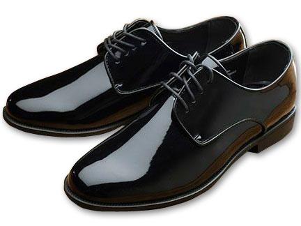 tuxedos shoes