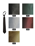 NEIL ALLYN SIERRA PRE-TIED WINDSOR TIE - ASSORTED COLORS