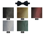 NEIL ALLYN SIERRA PRE-TIED BOW TIE - ASSORTED COLORS
