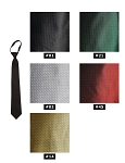NEIL ALLYN OASIS PRE-TIED WINDSOR TIE - ASSORTED COLORS