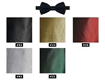 NEIL ALLYN OASIS PRE-TIED BOW TIE - ASSORTED COLORS
