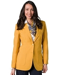 EXECUTIVE APPAREL GOLD CLUB COLLECTION BLAZER JACKET