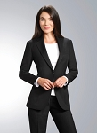 NEIL ALLYN CLASSIC WOMEN'S BLACK SUIT JACKET