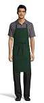 HUNTER CLASSIC BIB APRON - NO POCKETS
