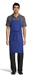 ROYAL CLASSIC BIB APRON - NO POCKETS
