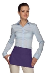 2 POCKET WAIST APRON - CLOSEOUT COLORS