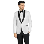 Ike Behar Naill Tuxedo Dinner Jacket #8231C-70