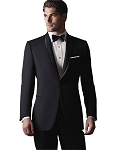 Shawl Lapel Tuxedo Jacket & Pants Sets