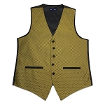 MEN'S GOLD SIERRA VEST