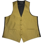 WOMEN'S GOLD CARLYLE VEST