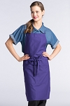 ADJUSTABLE BUTCHER APRON - ASSORTED COLORS