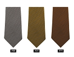 APEX 4-IN-HAND STRAIGHT TIE - ASSORTED COLORS