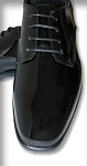 GATEWAY RADIO CITY FORMAL SHOES - BLACK CLOSEOUT