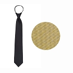 """CARLYLE"" GOLD WINDSOR TIE"