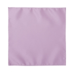 LUXURY SATIN POCKET SQUARE / HANKIE - LILAC