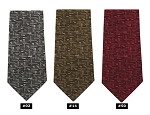 MATRIX 4-IN-HAND STRAIGHT TIE - ASSORTED COLORS