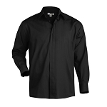 EDWARDS BLACK CAFE SHIRT - MEN'S