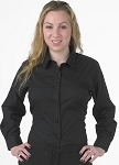 LADY ROBERTO BLACK LONG SLEEVE