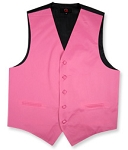 CANDY BRAND Q SATIN VEST SET (VEST, LONG TIE, HANKIE)