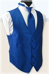 EXPRESSIONS FULL BACK VEST - HORIZON