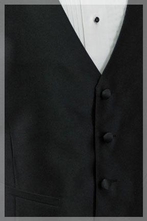 Mens XL Regency Purple  Dynasty Full Back Tuxedo Vest Tie by Flow Formals